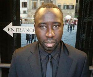 Dante, il profugo che convince i migranti a lasciare i centri d'accoglienza