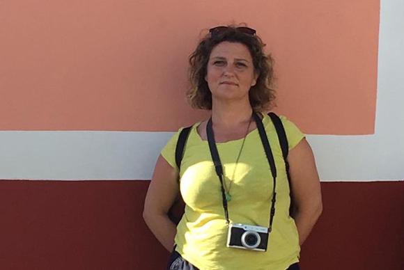 Chi siamo: Carmen Carpentieri Accoglienza Libera Integrata • accoglienzalibera.org