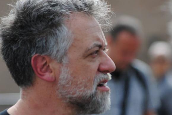 Chi siamo: Massimiliano Baccanico Accoglienza Libera Integrata • accoglienzalibera.org